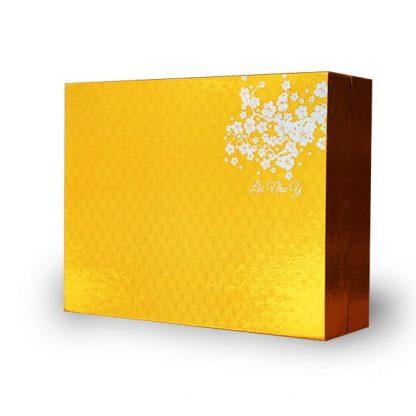 hộp quà lộc như ý Green+